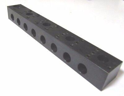 Gang Tooling Bar GT Type CNC Lathe Omni Turn, Haas. Hardinge, American Way  for sale  Grants Pass