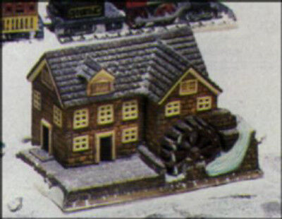 Керамика под покраску Mill Village House