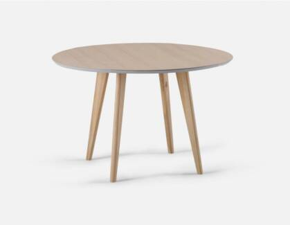 Alexandria Round Dining Table 11m 280 FOR SALE