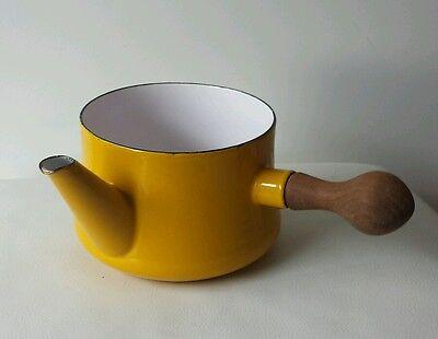 DANSK KOBENSTYLE TEA KETTLE MID-CENTURY DANISH MODERN  Teapot France