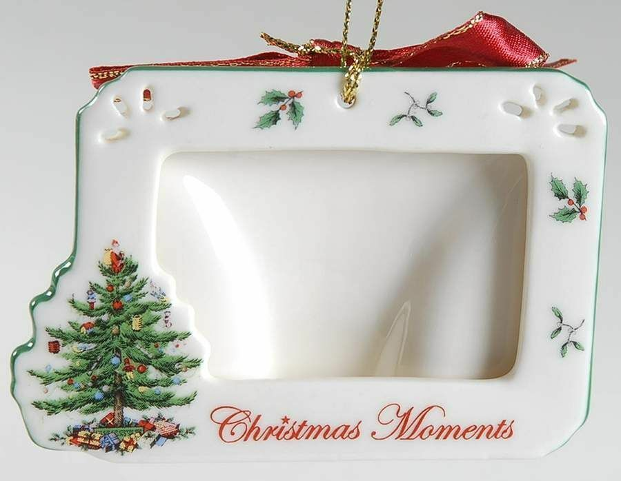 how to make christmas photo frames with kids