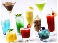 Mocktails, mojito, welcome drinks, weddings, mehndi, Mobile bar hire