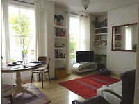 Two Bed Apartment Close To Station Available Now