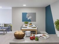(#) Modern En Suite in Uni Halls (UAL Student Only)