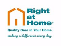 Care Assistant - Must Drive £10/hr