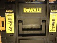 Dewalt DCK266P2T 18v 5.0ah drill and impact wrench combi