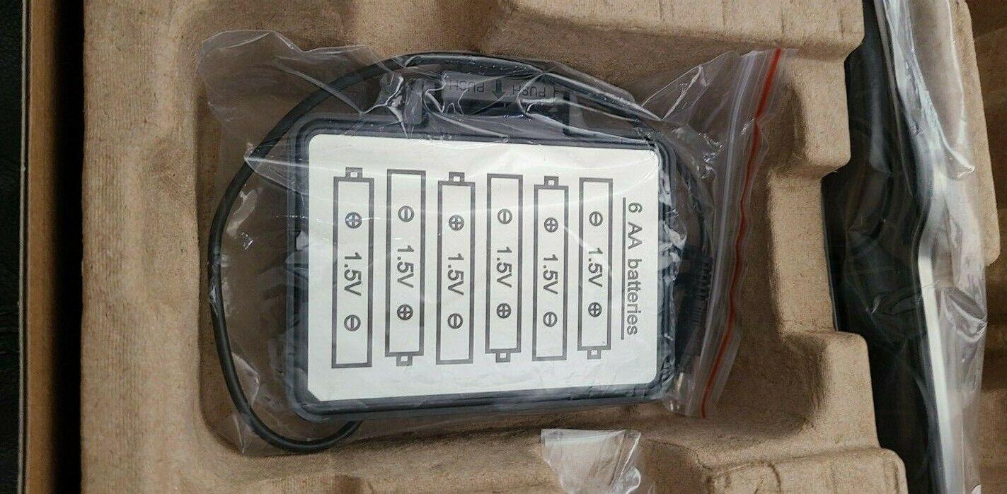 Kohler Malleco R562-SD-VS Touchless Kitchen Sink Faucet Part Battery Pack VGC - $10.00