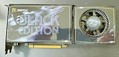 XFX NVIDIA GeForce GTX 260 896MB 448bit DDR3 PCI-E Video Card GX-260N-ADBF