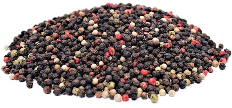 Whole Peppercorn Medley By Its Delish, 2 lbs
