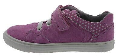 Richter Fedora Sneaker Leder rosa 180565