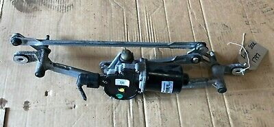 FIAT 500L LOUNGE  2014  - FRONT WIPER MOTOR AND LINKAGE 51989290