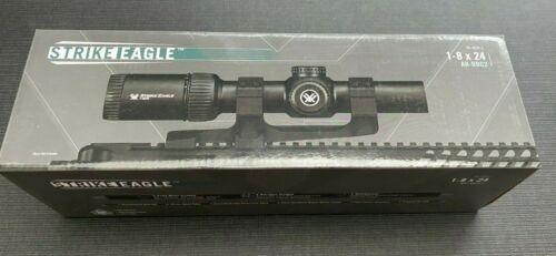 Vortex Strike Eagle 1-8x24 BDC2 MOA Gen1 Riflescope SFP SE-1824-1 FAST SHIP!