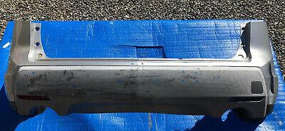 2007 2008 2009 Acura MDX Rear Bumper Cover OEM