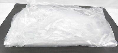EcoBox Flat 1.5 Mil Poly Bags 30