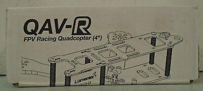 """Lumenier QAV-R FPV Racing Give form 4"""" LUM4316"""