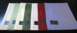 SET-OF-4-ALISON-HEMSTITCH-CUTWORK-PLACEMATS-BRAND-NEW-ASSORTED-COLORS