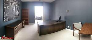 AFFORDABLE AND PROFESSIONAL OFFICES IN CALGARY AVAILABLE - $650