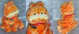 GARFIELD THE MOVIE PELUCHE ORIGINAL TY BEANIE BUDDIES COLLECTION UK 2004 PLUSH - Italia - GARFIELD THE MOVIE PELUCHE ORIGINAL TY BEANIE BUDDIES COLLECTION UK 2004 PLUSH - Italia