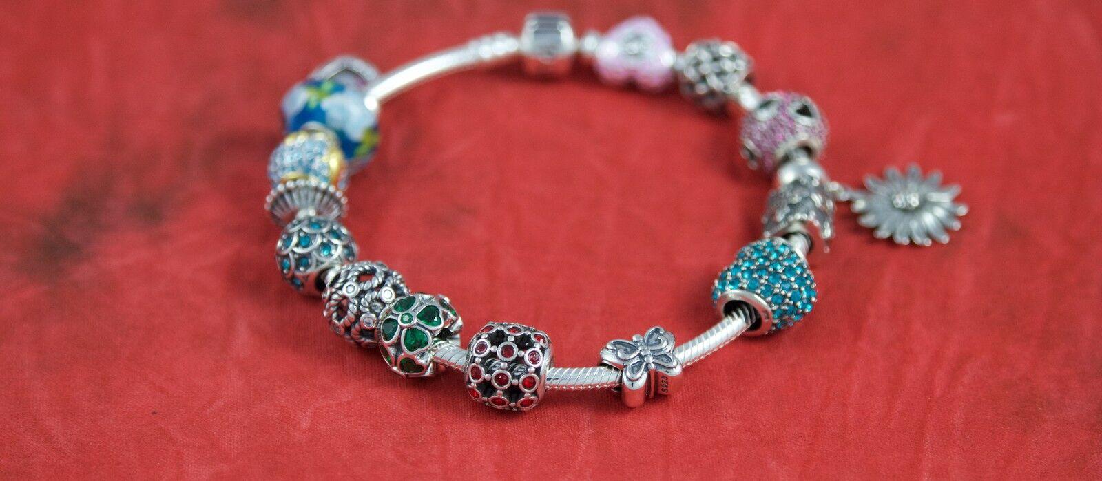 D'argento Jewelry