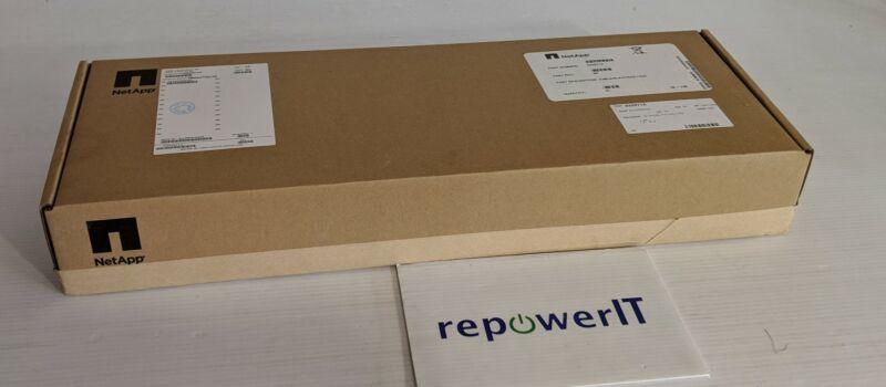 New NetApp IO Module 4PT SAS 12GB Storage Controller • X92071A • Free Ship