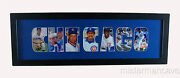 Chicago Cubs Picture Frame