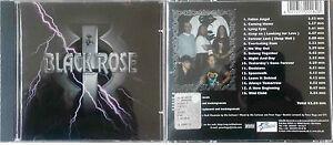 BLACK-ROSE-S-T-Hard-Rock-Sweden-Cd-Rare-Domain-Rare