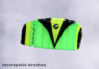 Paraflex Sport 1.7 grün - Die Lenkmatte für die ganze Familie VOM FACHHÄNDLER!