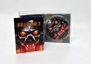 Kill Zone 3 PS3 Video Game | $5 Cash On Pick Up Lonsdale Morphett Vale Area Preview