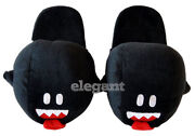 Super Mario Bros Slippers
