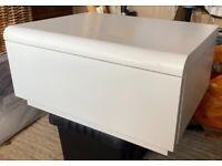 Designer Modern Bedside Table