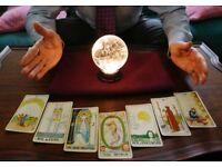 psychic tara