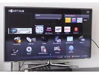 Samsung 46 Inch 3D LED Smart Tv