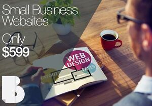 Get Your Business Seen with a Professional Website Robina Gold Coast South Preview