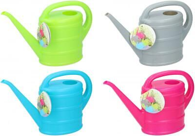 Plastic 1.2Lt Garden Kids Watering Can