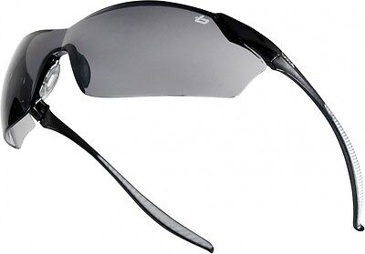 Bolle MAMBA Safety Glasses/Spectacles SMOKE Lens MAMPSF