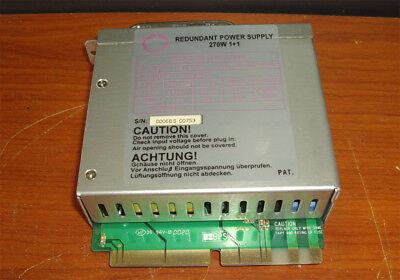 Redundant POWER Supply 270W 1+1 BPS-270RD