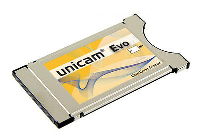 Unicam EVO 4.0 CI / CI+ Modul - Neuste Hardware Version 4.0