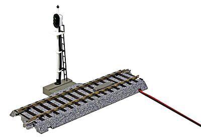 "Kato 2-601 123mm (4 7/8"") Automatic 3 Color Signal S123SGL 1 piece HO scale New"