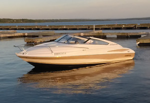 LUXURY BOAT **SOLD********************