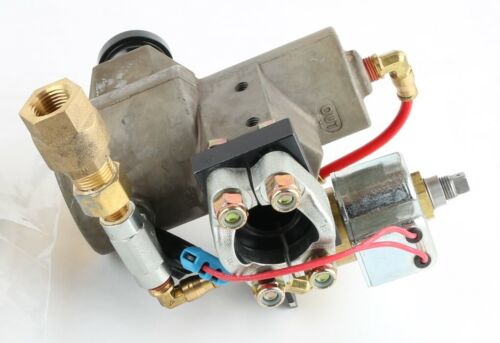 New ST400-D339-12 Ingersoll Rand Solenoid Control Valve