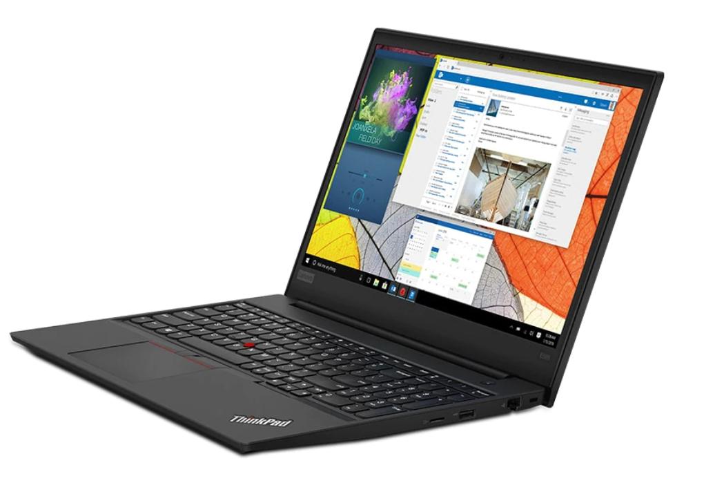 "Lenovo Thinkpad E595 20NF0018US 15.6"" FHD AMD Ryzen 7 3700U"