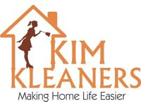 Professional and Reliable cleaners available now