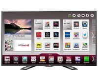 "Lg 3D Smart tv 42"""