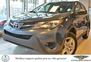 2013 Toyota RAV4 LE AWD Bluetooth/AC/Cruise $64/Semaine