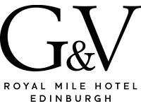 G&V Royal Mile Hotel Edinburgh - Kitchen Steward