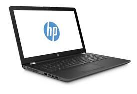 HP 15-bs085na 15-inch FHD Laptop