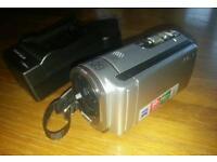 SONY DCR-SX33E HANDYCAM DIGITAL VIDEO CAMERA RECORDER CAN POST