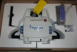 NEW Hoyer BHM Voyager Portable Patient Ceiling Lift 98000 400 lb capacity