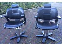 Barber/Beauty Chairs