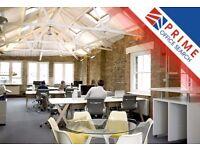 Shared Desk Space to Rent in Creative Design Studio Office - Shoreditch (EC2A)